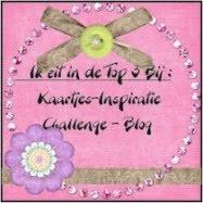 """TOP-3 K.I.C. (FB) op 04-10 2017 (#110) """"Bomen voor Kerst"""""""
