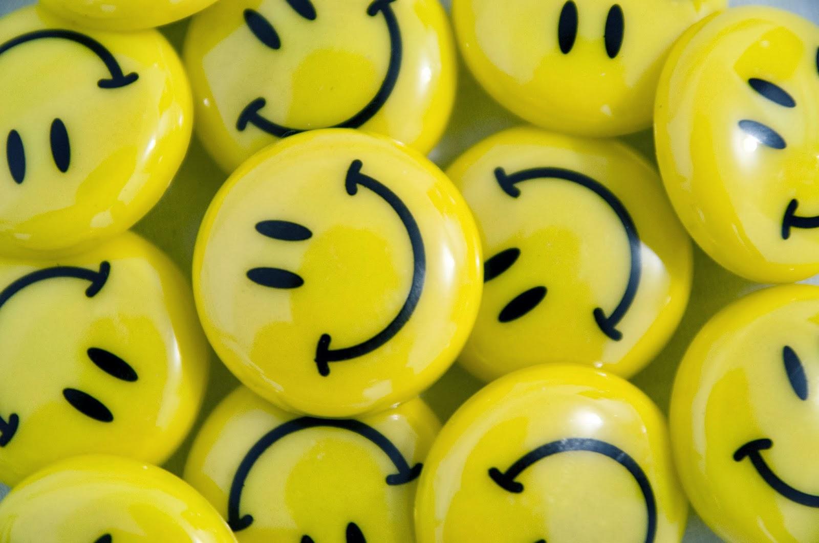 El mejor tranquilizante del mundo es la risa
