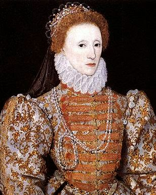 Elizabethan Hair Styles Hair Crazes Elizabethan Hair