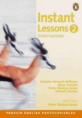 Instant Lessons: Intermediate 2   Peter Watcyn-Jones & Deidre Howard-Williams  & Dr Edward Woods