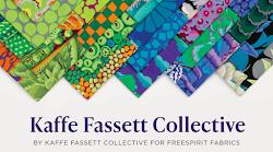 * Kaffe Fassett Collective *