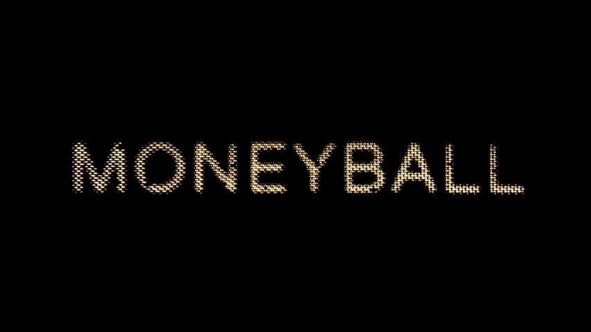"""moneyball lessons for business The corporate finance adage of """"we cannot manage what we do not measure"""" echoes through many additional business functions and  lessons from moneyball."""