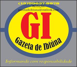 Gazeta de Ibiúna
