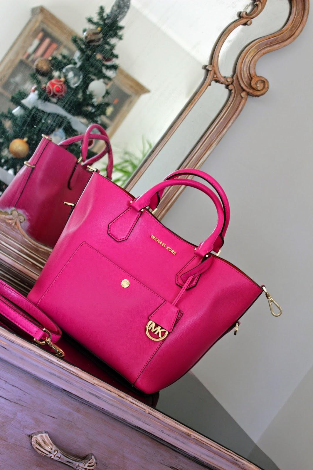 Eniwhere Fashion - Greenwich - Michael Kors - Bag - Must have