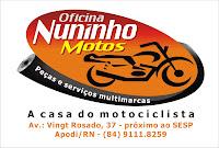 NUNINHO MOTO PEÇAS
