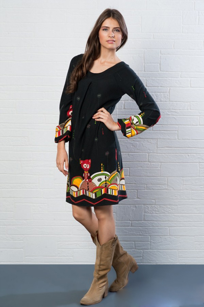 koton 2013 elbise modelleri-2