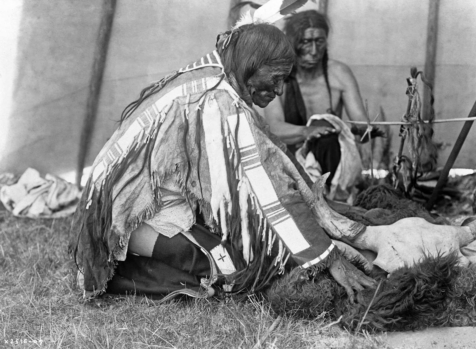 plains indians Native americans the plains indian has been one of the most important and pervasive icons in american culture imagine him, for example, as a young man on horseback.
