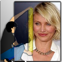 Cameron Diaz Height - How Tall