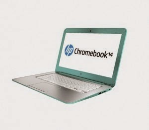 Croma: Buy HP 14-Q003TU Chromebook at Rs.19069