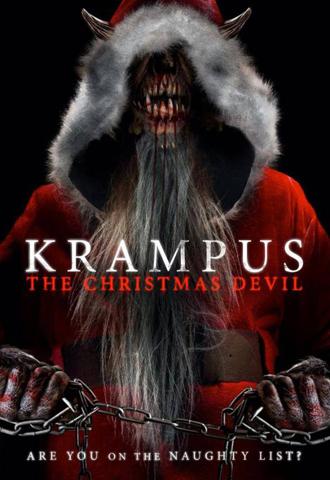 Assistir Krampus The Christmas Devil Dublado Online HD