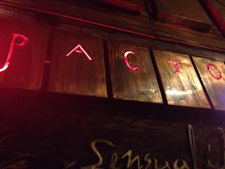 Pacto Bar – Arte y Sensualidad
