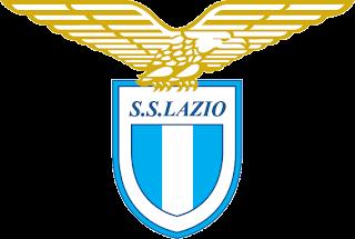 Kumpulan Logo Club Liga Italia Seria A Terbaru - Lazio