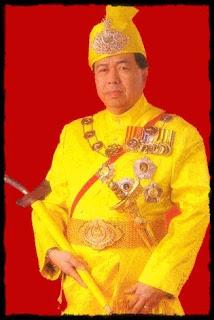 DYMM Sultan Selangor