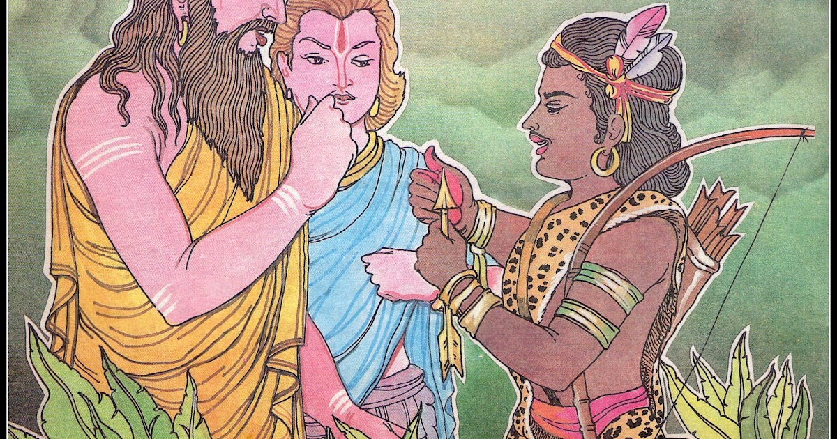 eklavya story in english pdf