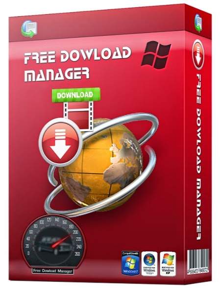 Free Download Manager 3.9.4 Build 1368 Final