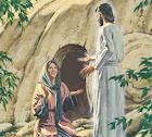 VISUAIS JESUS RESSUCITOU.