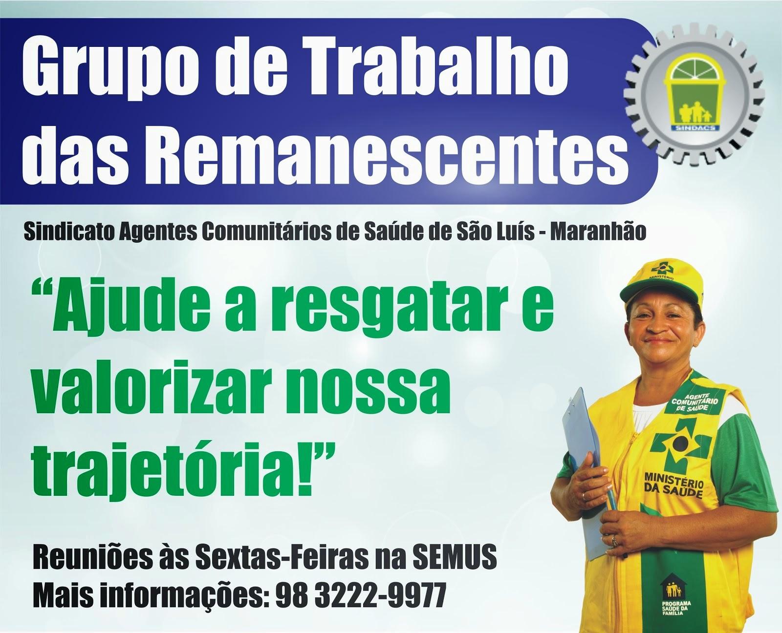 CAMPANHAS DO SINDACS