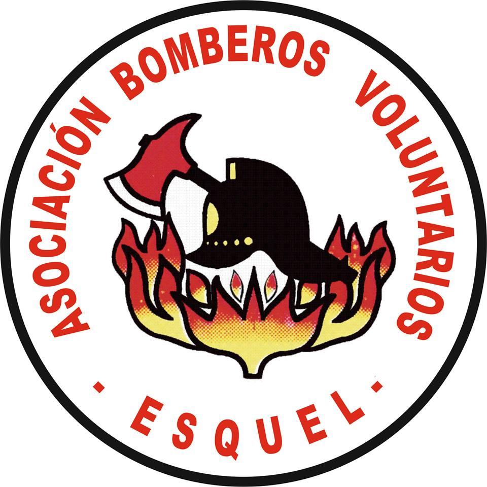 Nuestros Bomberos Voluntarios en Facebook