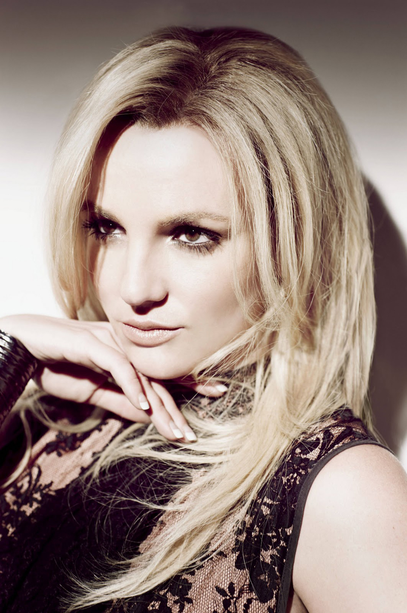 Celebrity Hairstyles - Britney Spears 18