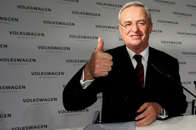 Porsche finds way around $1.9B tax bill tied to VW deal