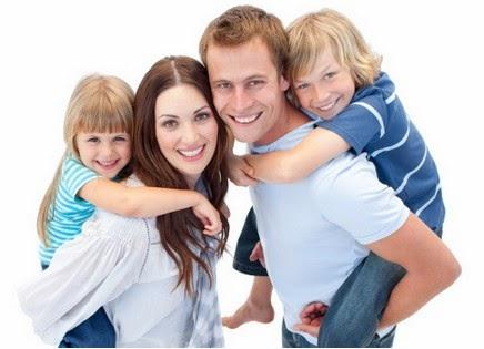 Rahasia Tips Menjadikan Keluarga Anda Harmonis