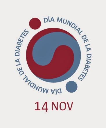 Día Mundial de la Diabetes - 14 de Noviembre