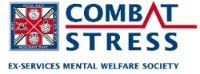 My JustGiving Page for The Combat Stress Charity