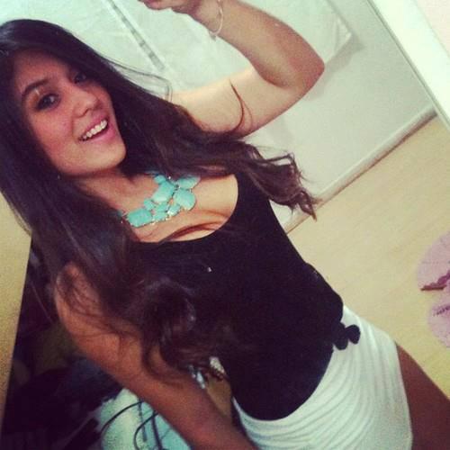 """Monique Prada """"Doaçoes de fotos Fake"""": Morenas fake"""