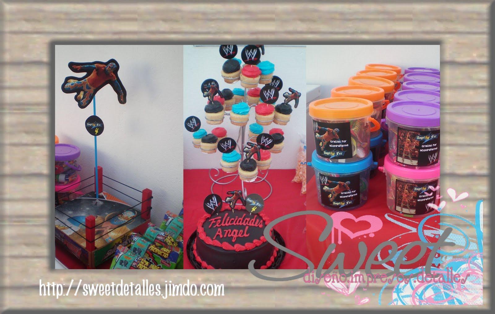 Decoraciones para el primer cumpleaños de la pequeña