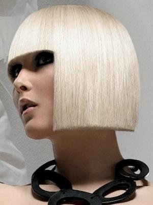 Platinum Blonde Hair Color Ideas