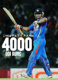 Suresh-Raina-4000-ODI-Runs-5th-ODI-INDIA-vs-ENGLAND-Dharamsala