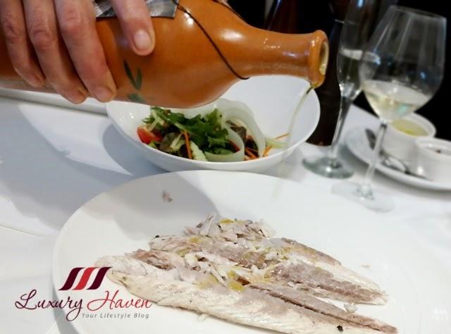 etna italian seabass bottega olive oil review