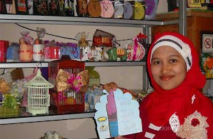 Ratna Lia @ IndonesiaKreatif.net