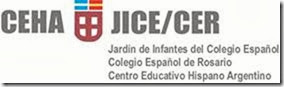El Colegio Español de Rosario