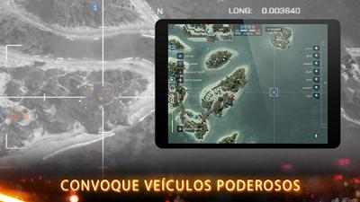 Battlefield 4 Comandante v1.1.0 Apk + datos [Actualizado / App] B5