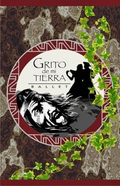 BALLET GRITO DE MI TIERRA