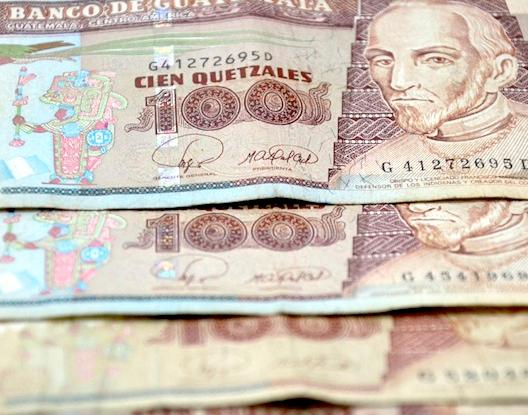 Clases de salario y sus combinaciones.