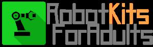 RobotKitsForAdults