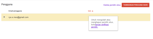 cara daftar webmaster google-GigaWatt