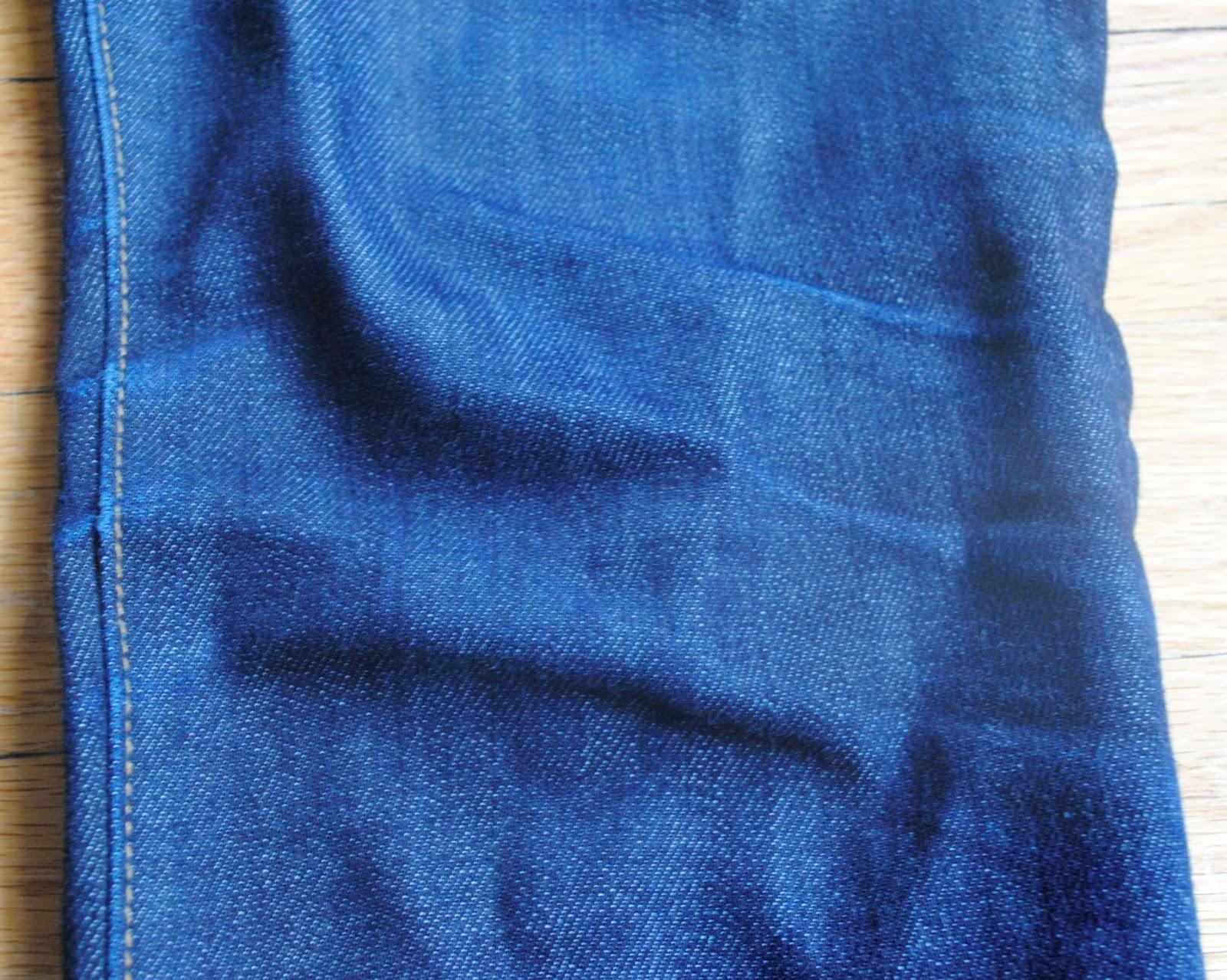 Nudies Womens Jeans