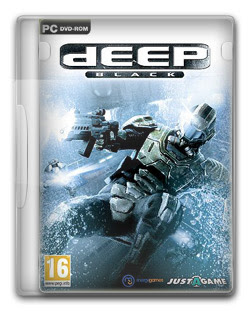 Deep Black Reloaded   PC FULL