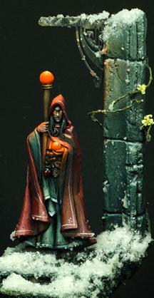 fantasy battles 28mm miniatures for castle ravenloft