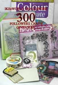 IWC 300 Candy