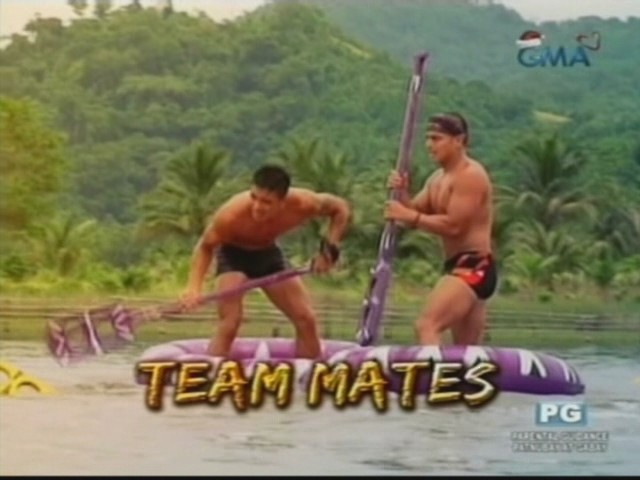 Survivor Philippines (TV Series 2008- ) - Seasons — The ...