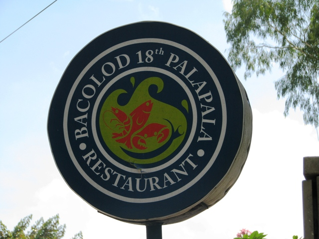 18th Palapala Restaurant, BACOLOD CITY BEST RESTAURANT