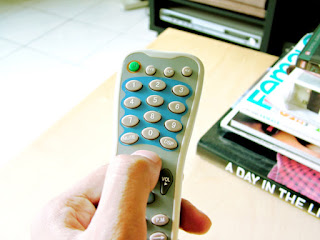 Cara Membuat Smartphone Android Jadi Remote TV LG Dan AC