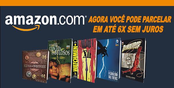 HQS, Mangás e Graphic Novels na Amazon.com.br