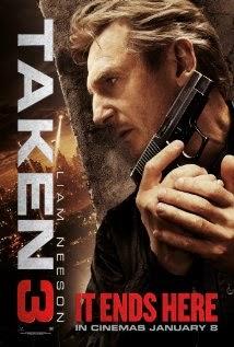 Download Taken 3 (HD) Full Movie