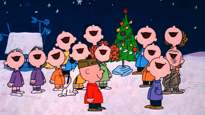 A Charlie Brown Christmas 50 Years