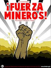 Fuerza Mineros